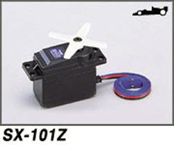 Sanwa Sx 131 Servo sanwa sx 101z servo specifications and reviews