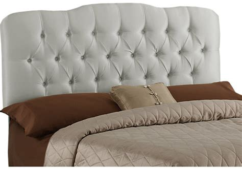 Rooms To Go Headboards by Althea Silver King Headboard Headboards Metal