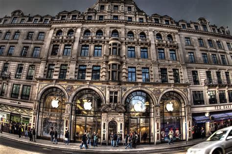 apple london what city has the nicest apple store general u s