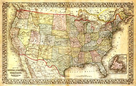 atlas map of usa states free images usa atlas middle ages america