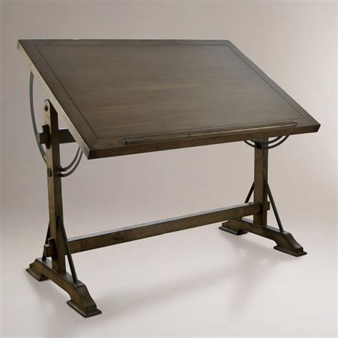 Drafting Desk Paul B Kohler Drafting Tables