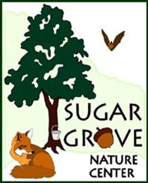 sugar grove nature center mclean illinois