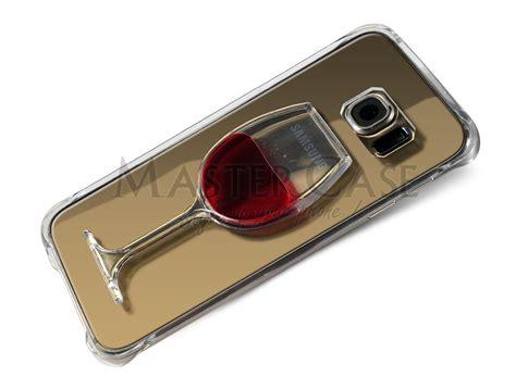 Gelas Wine Samsung Galaxy S6 coque samsung galaxy s6 edge verre de vin