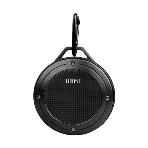 Xiaomi Mifa F5 Bluetooth Outdoor Portable Speaker With Sd Slot jual xiaomi mifa f10 outdoor bluetooth portable speaker grey waterproof ipx6 harga