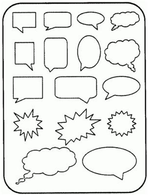 graphic novel template printable 8 best images about graphic novel comic on