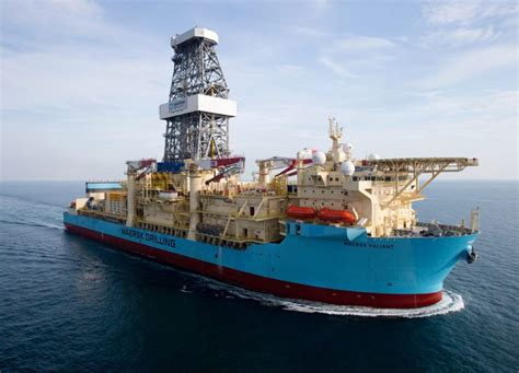 biggest drillships in the world world s biggest shipping line can t kick its oil habit