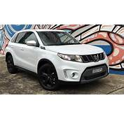 Suzuki Vitara 2016 Review  CarsGuide