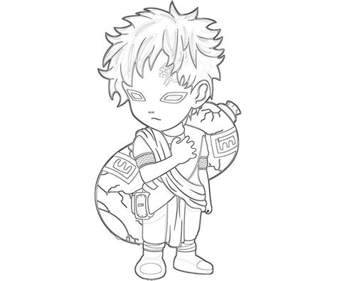 naruto character coloring pages coloring pages
