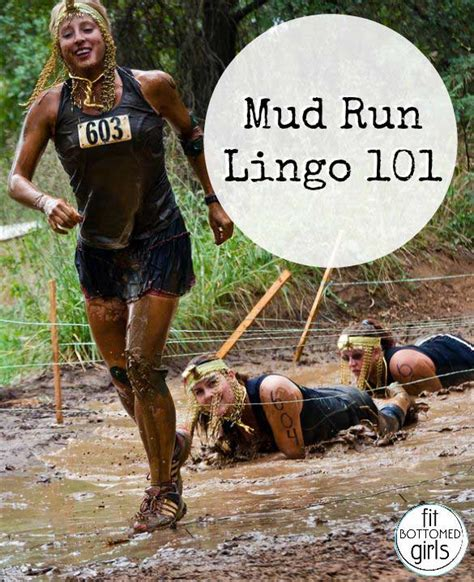 mud run meme mud run lingo 101