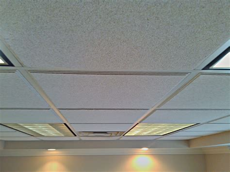 Acoustic Ceiling by Acoustical Ceilings Bock Construction Inc