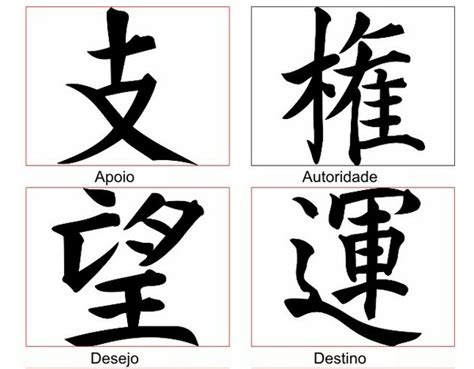 kanji tattoo and meaning kanji significados imagui