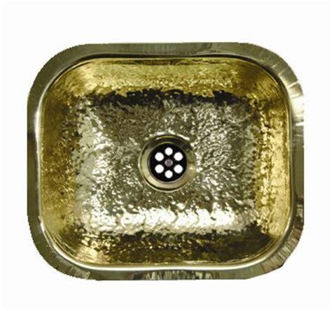 brass bar sink undermount whitehaus wh690bbb rectangular undermount bar sink
