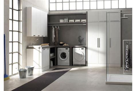 armadi per bagno mobile lavanderia ad angolo w d di arcom