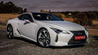 2018 lexus lc 500 autoizer   auto news and blog