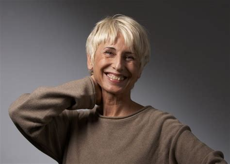 best hair conditioners for older women the best short hairstyles for older women 30 gorgeous cuts