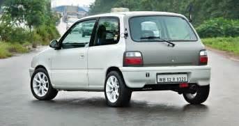 Suzuki Maruti Zen 5 Tastefully Modified Maruti Suzuki Zen Hatchbacks You Ll