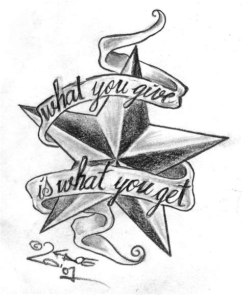 star fly tattoo design tattoos joannerendell
