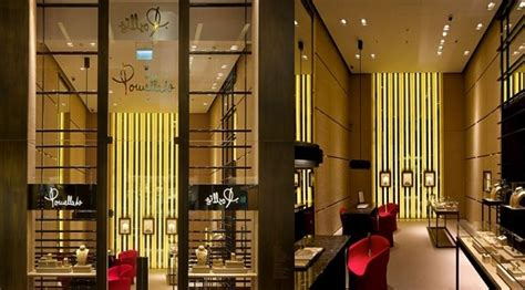 store pomellato gulfconnoisseur pomellato opens new boutique in the dubai