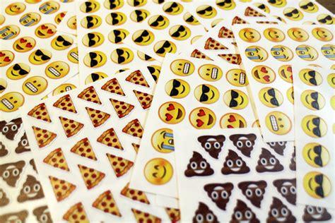 printable emojis stickers 6 best images of emoji printable sheets cool emoji faces