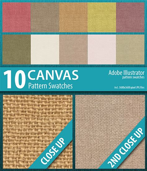 fill pattern canvas javascript 10 canvas texture pattern swatches by doucettedesigns