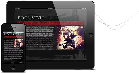 band epk template epk electronic press kit for musicians from artistecard