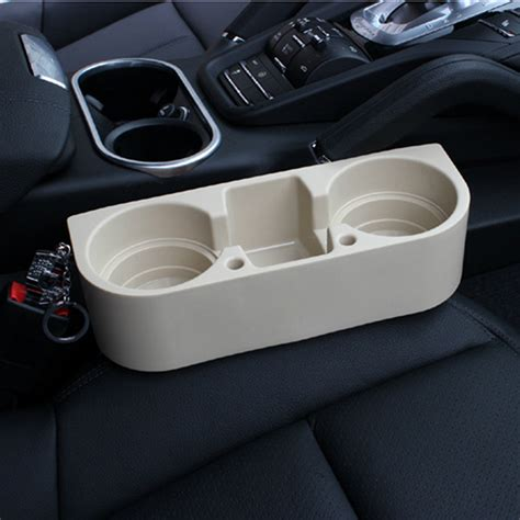 fashion multifunction car cup holder hot sale new double