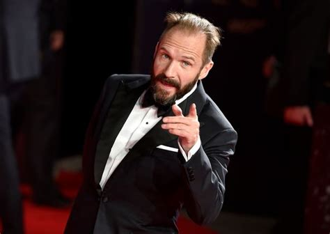 Ralph Fiennes Says That He Is The Victim by Ralph Fiennes Says Daniel Craig Is Traumatised After