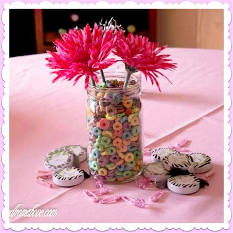 17 Best Images About Centerpiece On Pinterest Baby Centerpieces For Baby Shower Tables