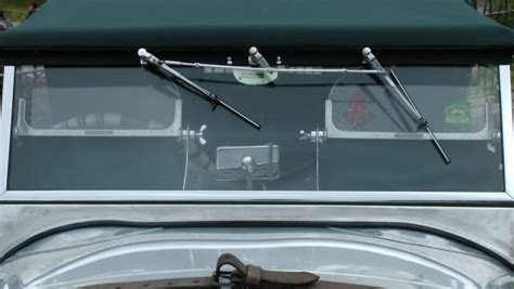 boat windshield wiper systems behind the screens windshield clearing designs from