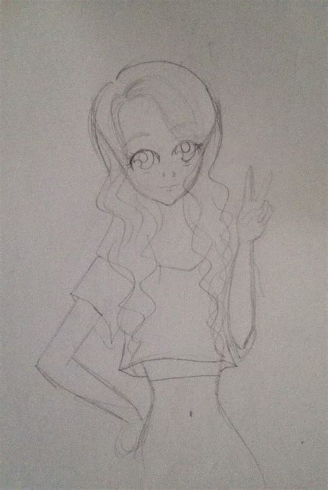imagenes tumblr para dibujar kawaii kawaii vs tumblr style dibujo tutorial