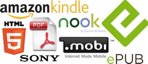 format ebook for amazon convert ebooks to kindle formats