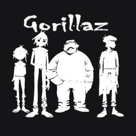 Tshirt Gorillaz Blue B C 150 best images about gorillaz on