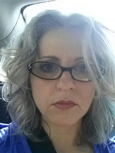 frames for grey hair tousled gray hair glasses hair pinterest gray