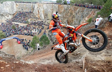Hard Enduro Motorrad by Ktm Hard Enduro Bike Gallery