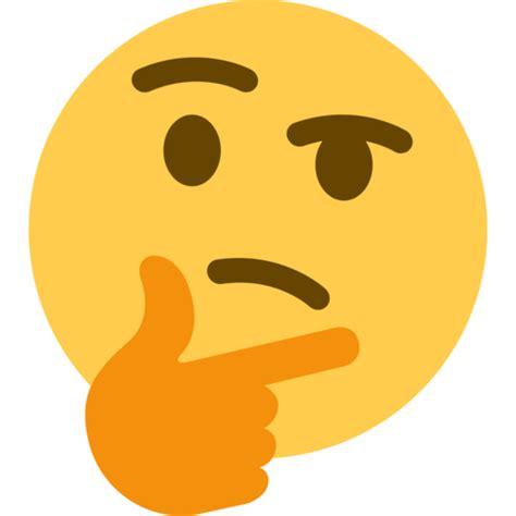 imagenes emoji pensando resultado de imagem para emoji pensativo png emojis