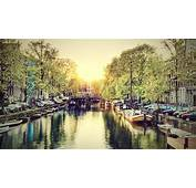 Amsterdam Wallpapers  Full HD Pictures