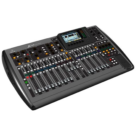 Mixer X32 behringer x32 32 channel digital mixer nearly new at