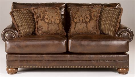 furniture chaling durablend antique loveseat