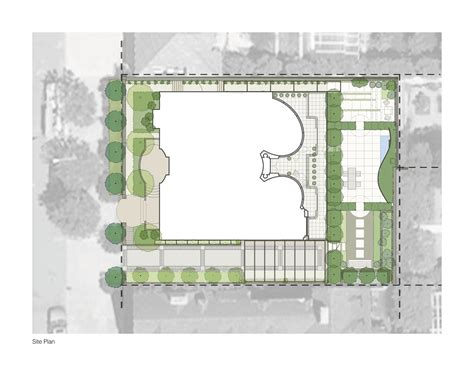 esherick house site plan www pixshark images