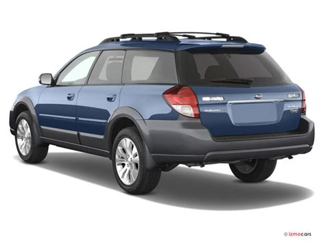 2008 Subaru Outback Pictures 2008 subaru outback prices reviews and pictures u s