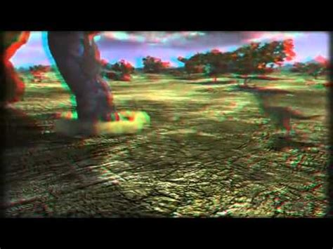 imagenes en 3d con lentes dinosaurios en 3d con gafas youtube youtube