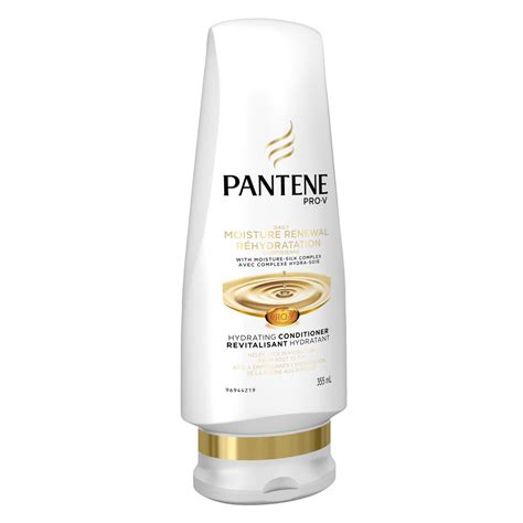 Harga Pantene Daily Moisture Renewal Conditioner buy pantene pro v daily moisture renewal conditioner 355