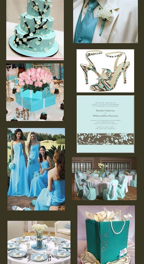 226 best images about Tiffany Blue Theme on Pinterest