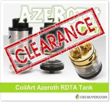 Quality Coil Azeroth 24mm Rdta Vapor Tank coilart azeroth rdta deal only 14 99 cig buyer
