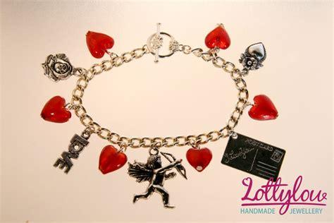 valentines bracelets charm bracelet