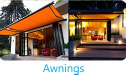 Awnings Calgary by Awnings Smart Window Exterior Shading Coil Drapery