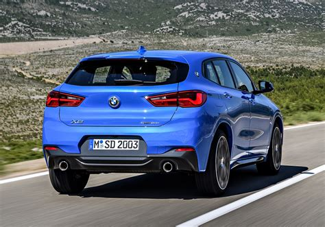 BMW X2 review: summary | Parkers X 2 Review