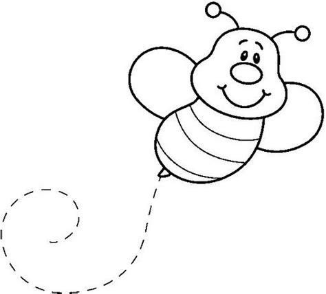 dibujos infantiles libelulas dibujos infantiles dibujo infantil abeja