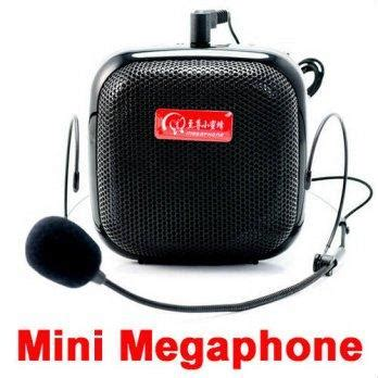 Price Speaker Simbadda harga globalbuy free shipping loudspeakers with microphone voice lifier booster megaphone s