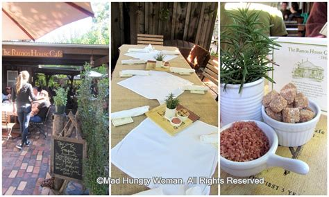 ramos house cafe a long awaited visit failed to impress